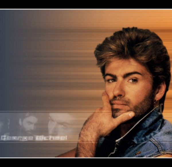 George Michael: Last Christmas-December 25, 2016